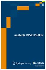 acatech DISKUSSION