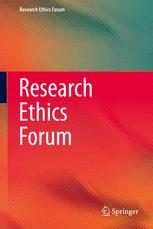 Research Ethics Forum