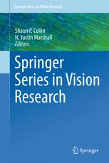 Springer Series in Vision Research