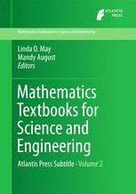 Mathematics Textbooks for Science and Engineering