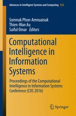 Computational Intelligence in Information Systems