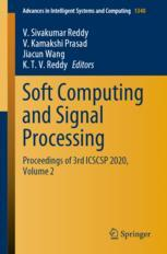 Soft Computing and Signal Processing