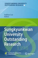 Sungkyunkwan University Outstanding Research