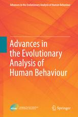 Advances in the Evolutionary Analysis of Human Behaviour