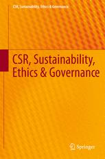 CSR, Sustainability, Ethics & Governance