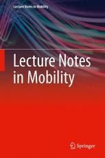 Lecture Notes in Mobility