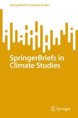 SpringerBriefs in Climate Studies