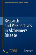 Research and Perspectives in Alzheimer's Disease