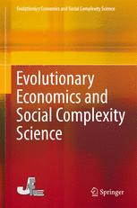 Evolutionary Economics and Social Complexity Science