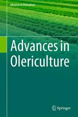 Advances in Olericulture