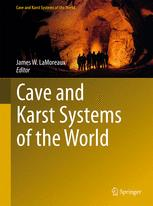 Cave and Karst Systems of the World