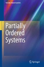 Partially Ordered Systems
