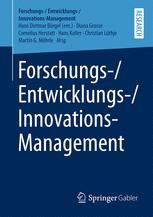 Forschungs-/Entwicklungs-/Innovations-Management