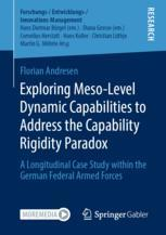 Exploring Meso-Level Dynamic Capabilities to Address the Capability Rigidity Paradox