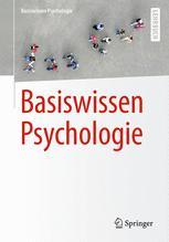 Basiswissen Psychologie