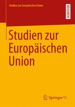 Studien zur Europäischen Union