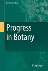 Progress in Botany