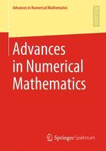 Advances in Numerical Mathematics