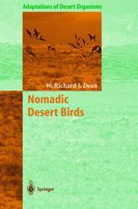 Adaptations of Desert Organisms