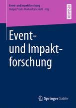 Event- und Impaktforschung