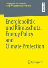 Energiepolitik und Klimaschutz. Energy Policy and Climate Protection