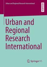 Urban and Regional Research International