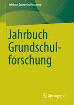 Jahrbuch Grundschulforschung