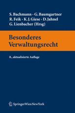 Springers Kurzlehrbücher der Rechtswissenschaft