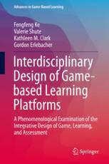 Interdisciplinary Design of Game-based Learning Platforms