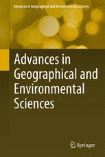 Advances in Geographical and Environmental Sciences
