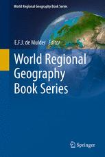 World Regional Geography Book Series