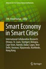 Smart Economy in Smart Cities