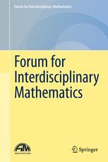 Forum for Interdisciplinary Mathematics