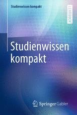 Studienwissen kompakt
