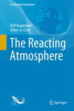 The Reacting Atmosphere