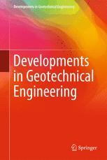 Developments in Geotechnical Engineering