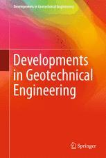 Developments in Geotechnical Engineering