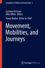 Movement, Mobilities, and Journeys
