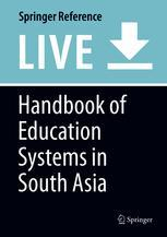 Handbook of Education Systems in South Asia