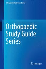 Orthopaedic Study Guide Series