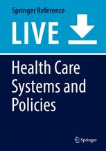 Health Care Systems and Policies