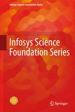 Infosys Science Foundation Series