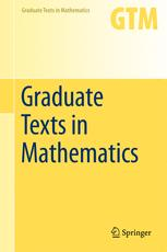 Graduate Texts in Mathematics