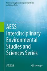 AESS Interdisciplinary Environmental Studies and Sciences Series