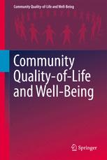 Community Quality-of-Life and Well-Being