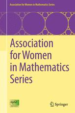 Association for Women in Mathematics Series