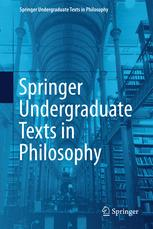 Springer Undergraduate Texts in Philosophy