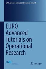 EURO Advanced Tutorials on Operational Research