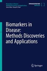 Biomarkers in Disease: Methods, Discoveries and Applications