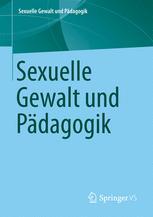 Sexuelle Gewalt und Pädagogik
